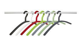 Garderobehanger CARREE groen
